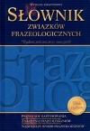 Słownik związków frazeologicznych kieszonkowy