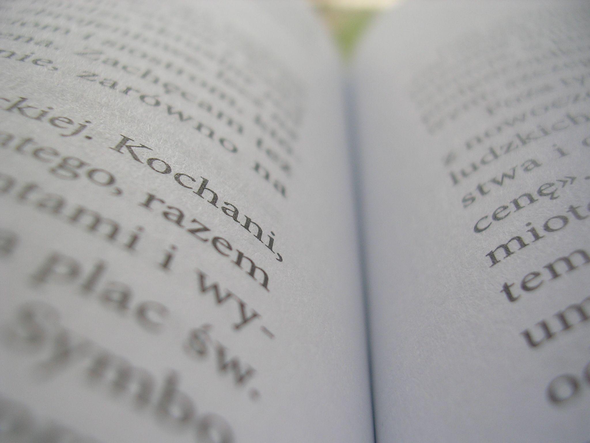 polskie ksiazki uk